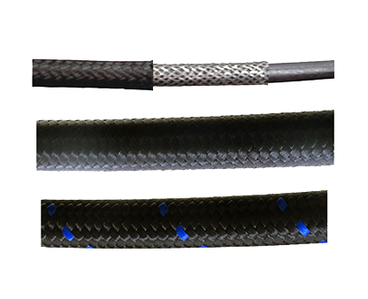 Nylon Braided Liteweight Hose
