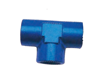 Female Pipe Tee  (Specialty Adapter)