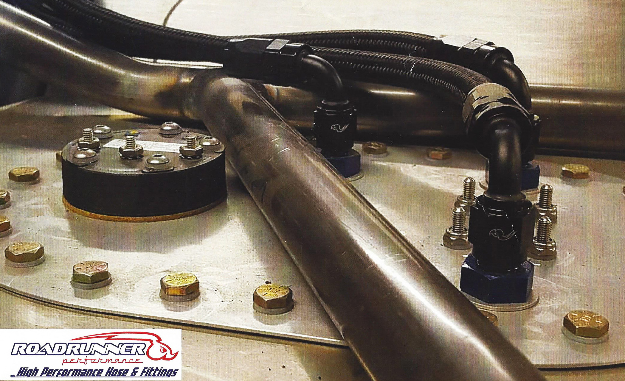 Race Car Plumbing 101: What You Need To Know About Car Plumbing