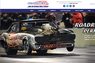 Check Out Our New Look: Roadrunner Performance Website Launch