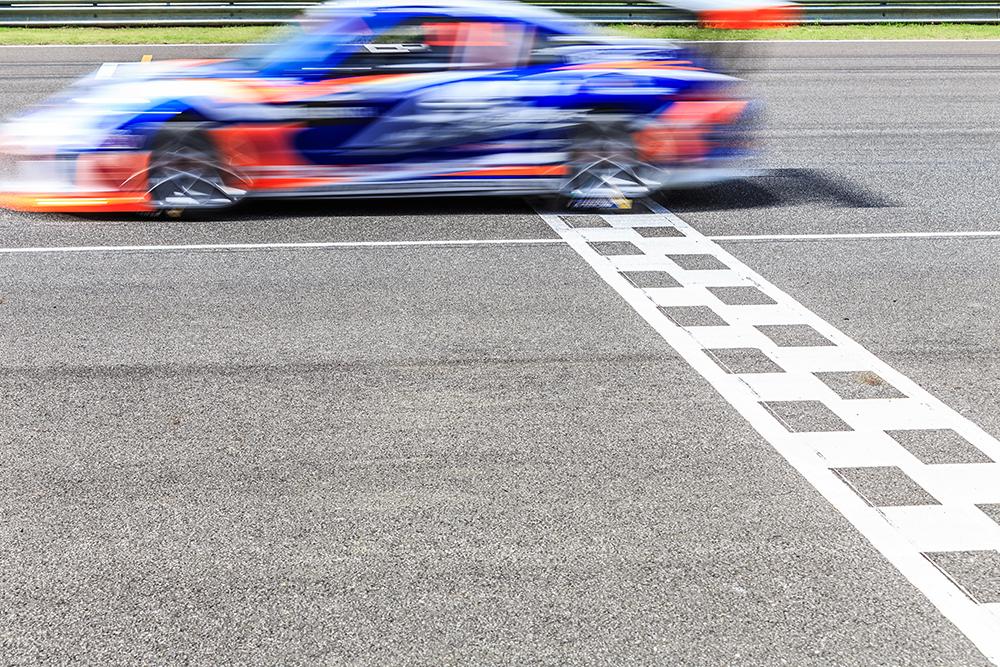 Six Racing Tips to Help You Win